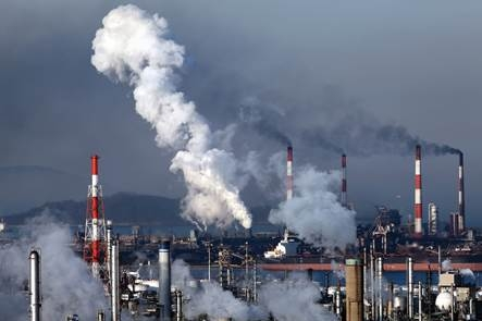 air pollution caused by chemical gases traffic factories and global warming and its effects on the e The harmful effects of air pollution   the effect of industrial pollution  global warming is one of the most common and serious consequences of industrial.