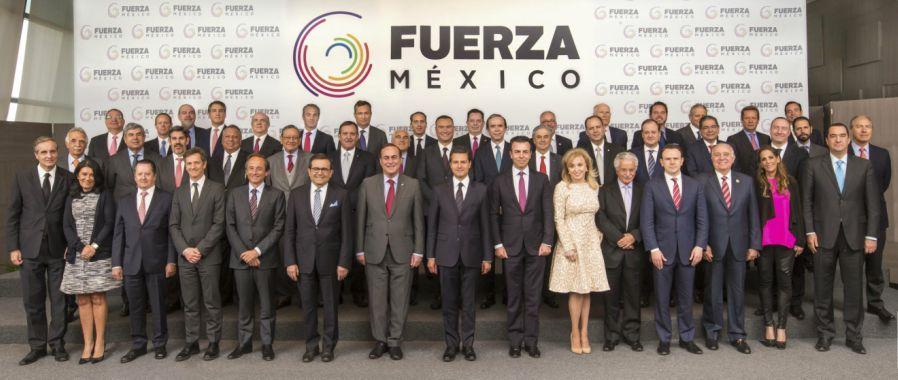 Resultado de imagen de Consejo Mexicano de Negocios